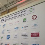 ownCloud is a proud sponsor of LinuxTag 2014.